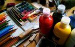 Школа живописи онлайн – Художник ONLINE. Художественная школа онлайн.