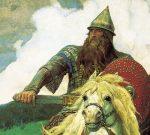 Картинки богатырей русских для детей – 15 главных русских богатырей (15 фото)