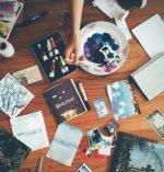 Простые рисунки в скетчбук – Идеи и советы тем, кто решил завести скетчбук и не знает, что в нём нарисовать