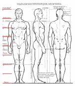 Рисунок схематический человека – Как нарисовать поэтапно карандашом человека в полный рост. Строение тела, пропорции, поза. — Ришоним