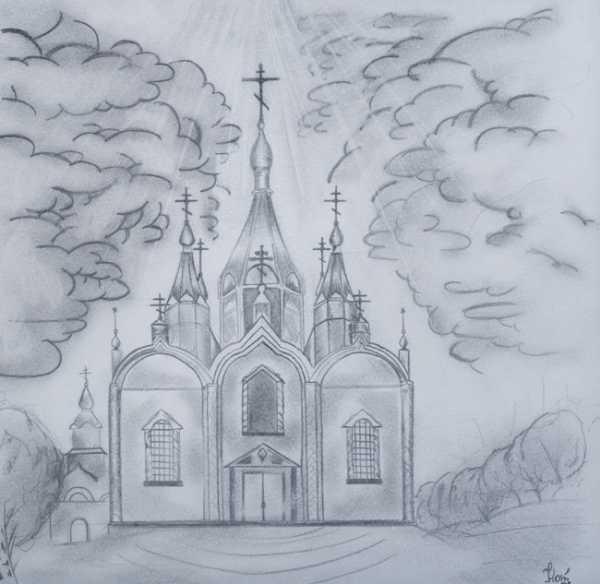 Для лейлы, картинки на православную тему срисовки легкие