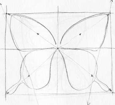 23c3504cbd2d Коллекции. zolotarevagallina. Как нарисовать бабочку карандашом.  ПодписатьсяПоделиться. 38 карточек; Подписчики