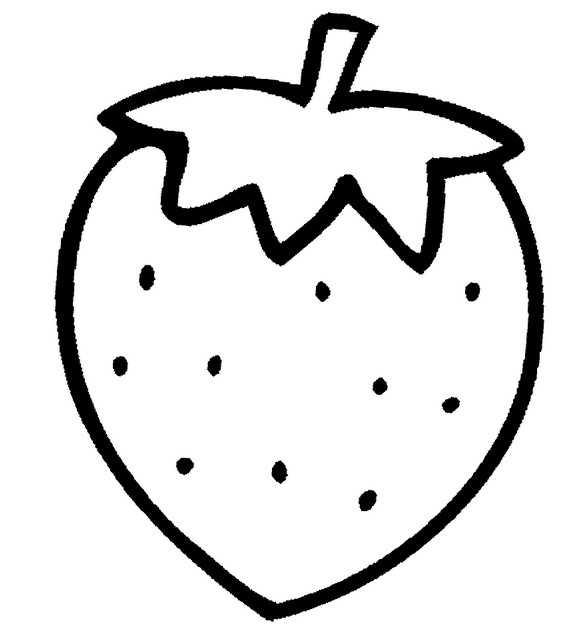 Рисунок фруктов – картинки и рисунки фрукты нарисованные ...