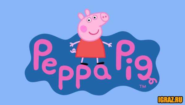Свинка пеппа рисовалка – Игра Свинка Пеппа: Раскраска ...